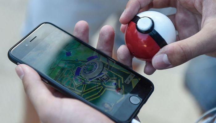 Суперпопулярная игра Pokemon Go захватывает мир (видео)