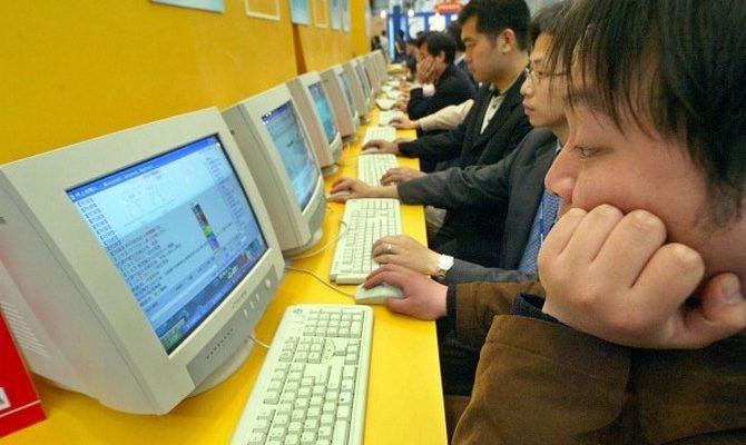 Подборка высказываний китайских блогеров о жизни и политике