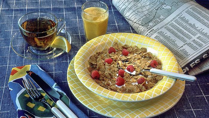 Вы — то, что едите. Как пища влияет на психическое благополучие