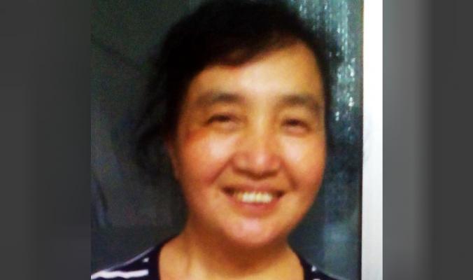 Жительницу Пекина, отсидевшую 10 лет в тюрьме за медитацию, снова задержали