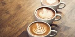 Польза и вред кофеина. Сколько чашек можно выпить за день?