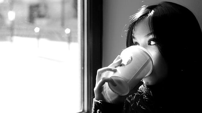 кофе, кофеин