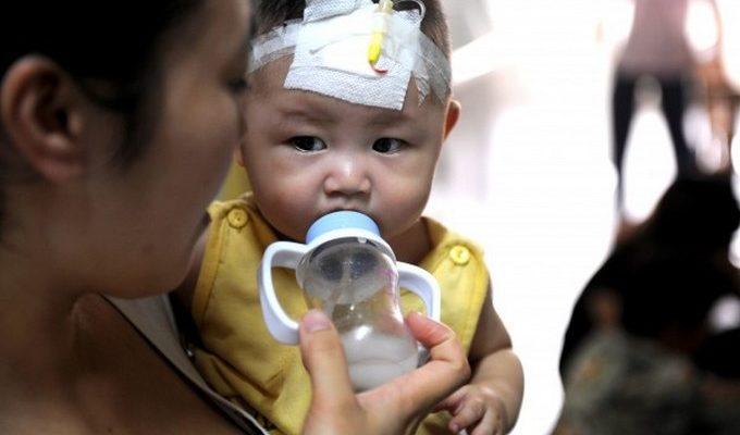 Китайские семьи разоряются из-за высокой стоимости лечения