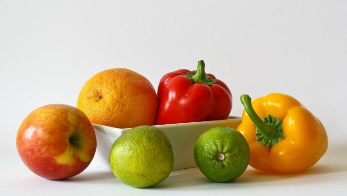 Главные продукты для улучшения пищеварения