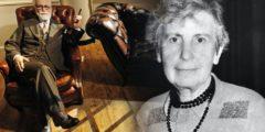 Анна, дочь Зигмунда: Антигона XX века