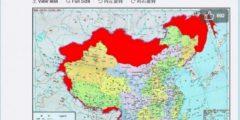 Китайцы недовольны тем, что их страна из «листа бегонии» превратилась в «тощую курицу»