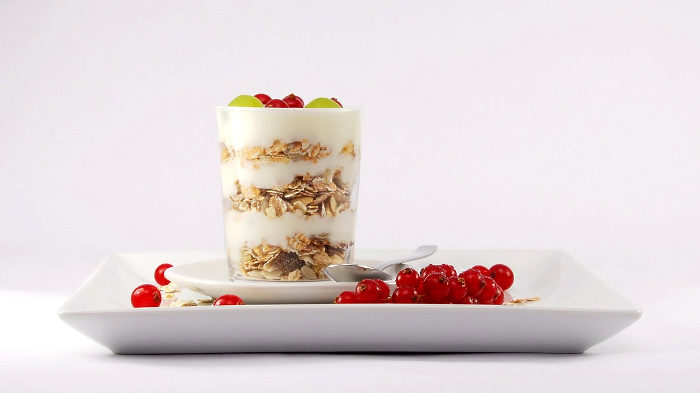 Йогурт снижает артериальное давление. Узнай, почему