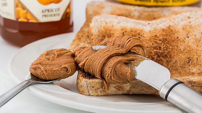 Орехи — лучшая закуска