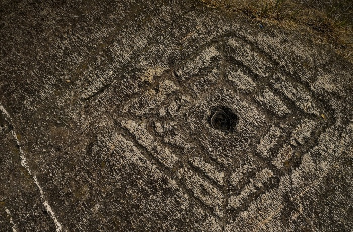 Ещё один эксперт по китайским петроглифам поддерживает теорию о посещении Америки древними китайцами