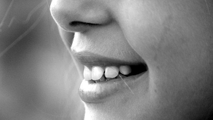 Ешьте эти продукты, чтобы чаще улыбаться