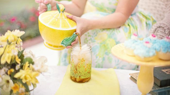 6 освежающих напитков, которые помогут перенести жару