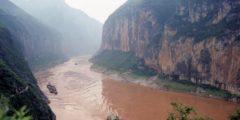 Геологи подтверждают легенду о великом потопе в Китае