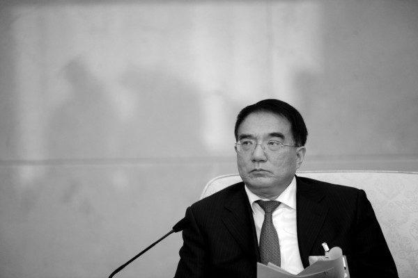 Бывший руководитель китайской провинции Ляонин исключён из партии