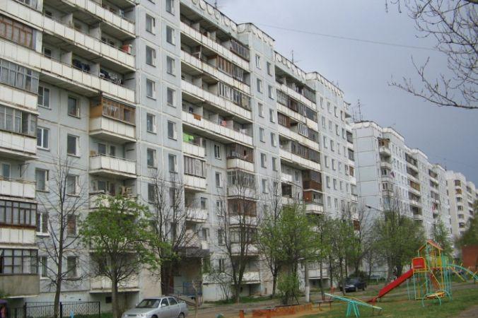 Фото: Георгий Долгопский /ru.wikipedia.org/CC BY-SA 3.0