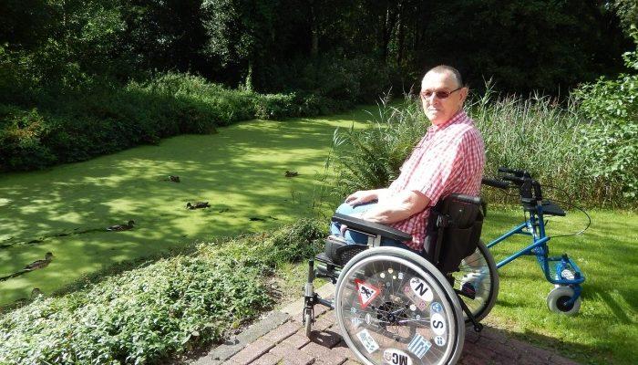 Поручни для инвалидов Mobeli