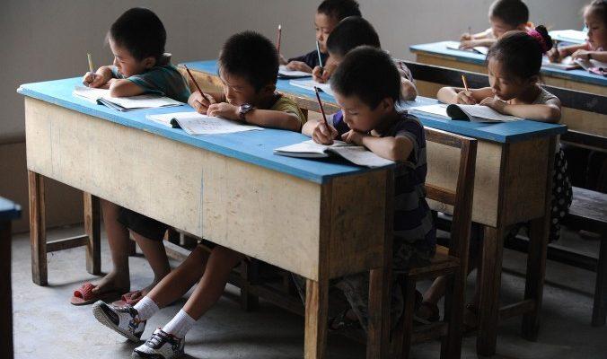 Будьте осторожны со школьными принадлежностями из Китая