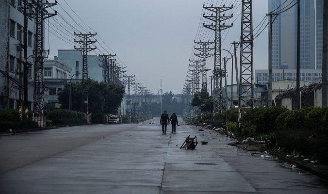 Капитализм с китайской спецификой: хищническая реформа госпредприятий