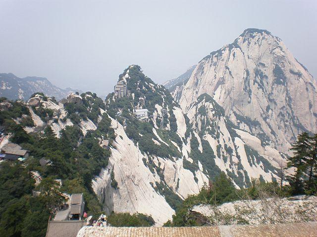 Хуашань