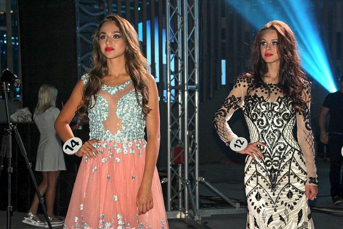 Конкурс красоты «Мисс Ялта 2016» в Крыму. Фото: Алла Лавриненко/Великая Эпоха
