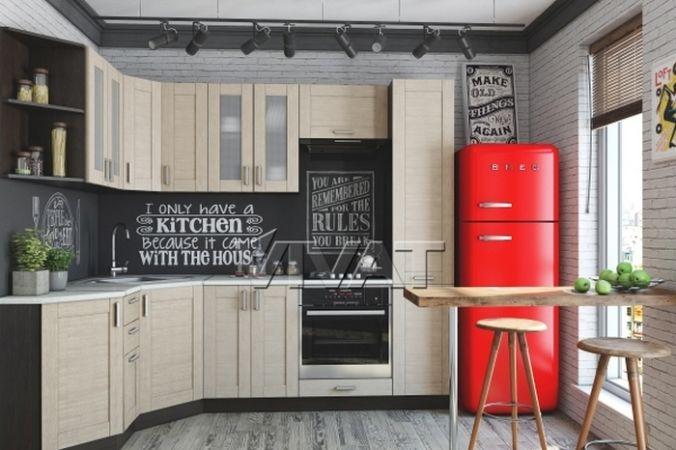 фабрика мебели кухни москва