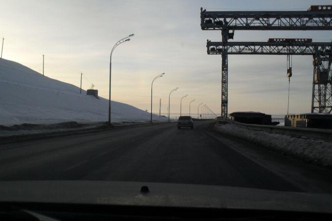 Мост через реку Кама в Татарстане. Фото: Грызунов А.Е/ru.wikipedia.org/public domain