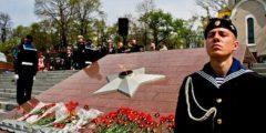 Российско-китайский автопробег в Приморье станет примером для туристов