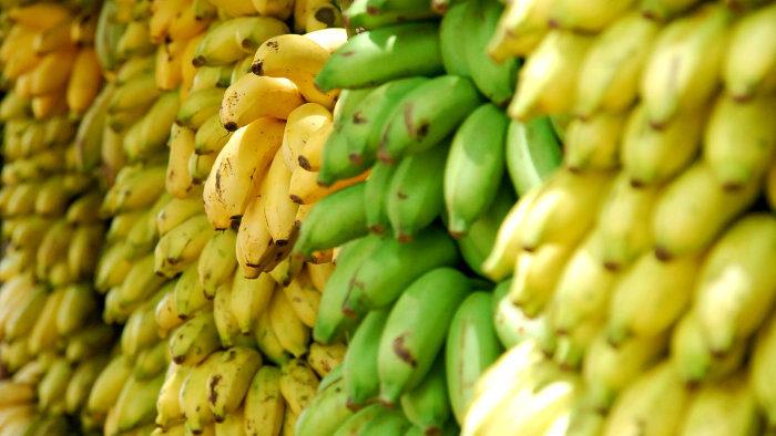 Польза бананов: когда полезное вкусно