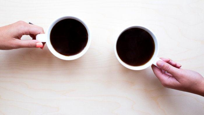 Как лучше пить кофе, чтобы сжечь жир