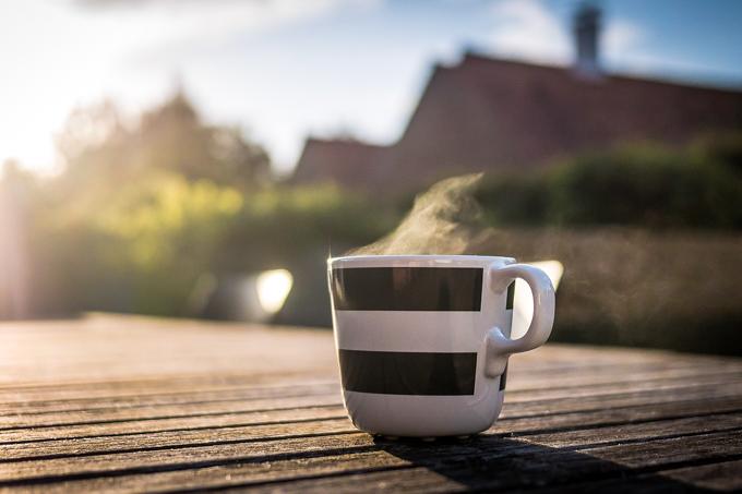 7 продуктов, которые разбудят вас лучше, чем кофе