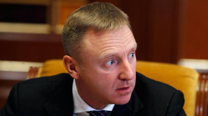 Предыдущий министр образования и науки Дмитрий Ливанов. Фото: government.ru/CC BY 4.0