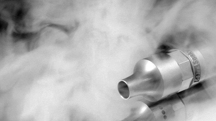 Электронные сигареты: новая надежда или старые песни