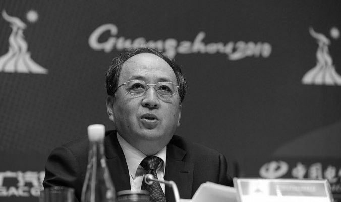 Китайцы считают, что коррупция в сфере спорта была причиной посредственных результатов в Рио