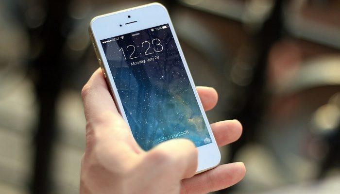 Apple представили миру iPhone 7