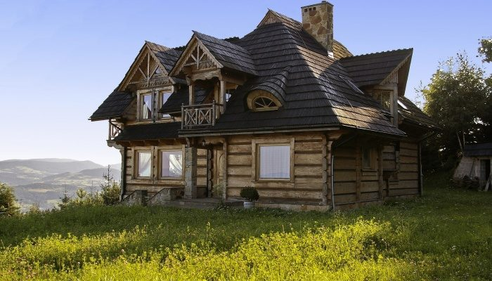 Деревянные дома — наследие русской культуры