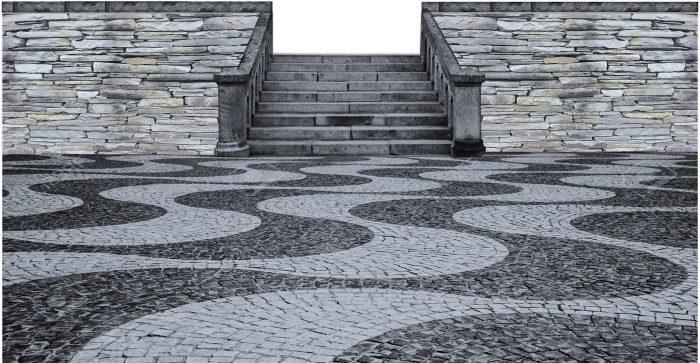 Тротуарная плитка «Автострой» — прочное и практичное надёжное покрытие