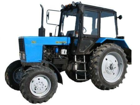 Особенности работы трактора ЮМЗ 6 и рекомендации по его.