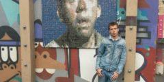 Картина «Притяжение» художника Зимина Алексея
