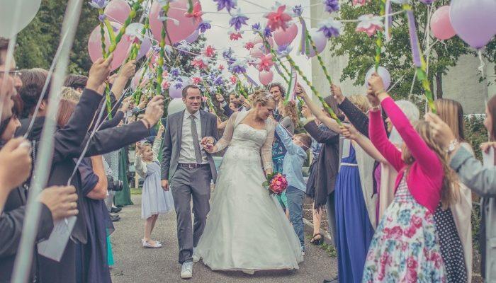 Свадебный ведущий: первый блин не комом