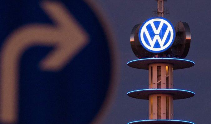 Оштрафованный Volkswagen создаст новый электрокар вместе с китайской госкомпанией
