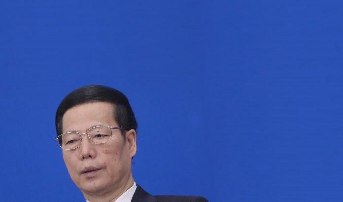Арест тяньцзиньского чиновника — очередной шаг к расформированию Постоянного комитета компартии Китая?