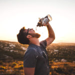 вода, пить