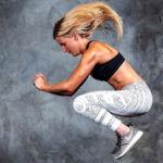 фитнес, тренировки