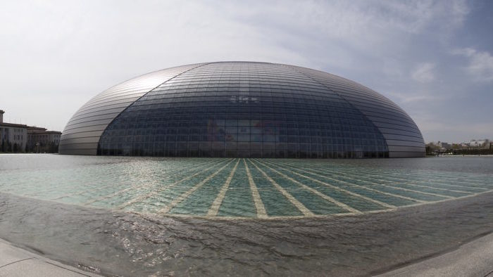 Почему в Китае больше не хотят строить экстравагантные здания?