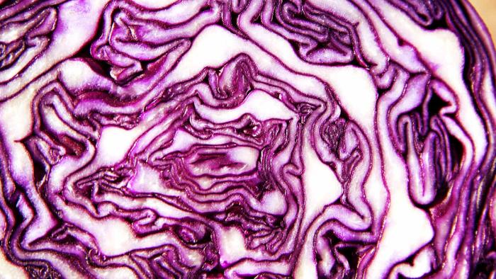 red cabbage e1597856380912 - Семь продуктов для снижения кровяного давления