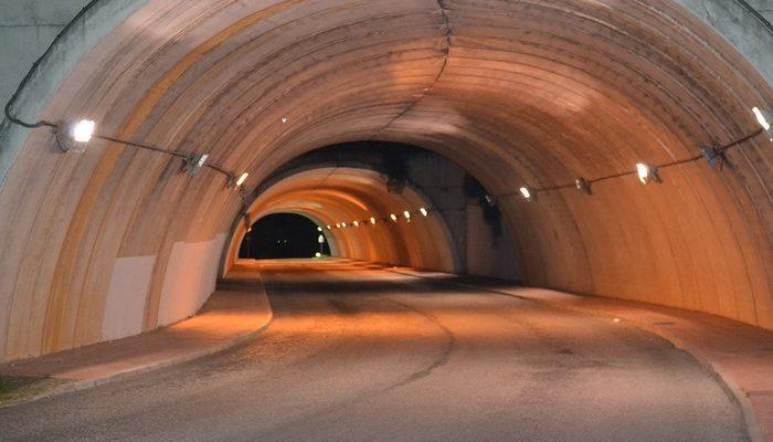 В Москве открылся винчестерный тоннель ― первый в России (видео)