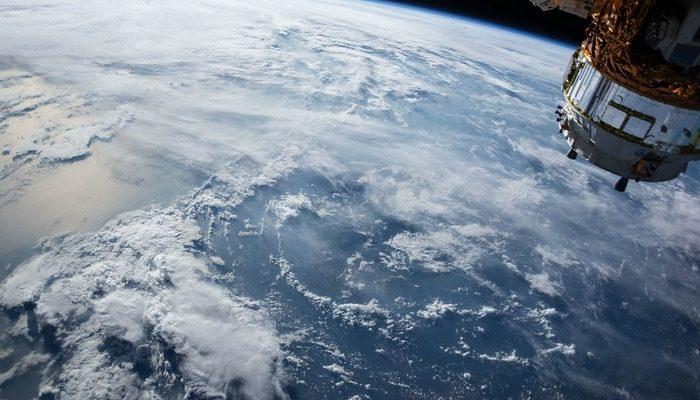 В Китае успешно протестирована орбитальная космическая станция «Тяньгун-2»