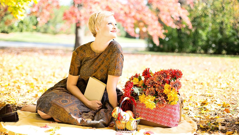 Не грустите осенью и защититесь от депресии