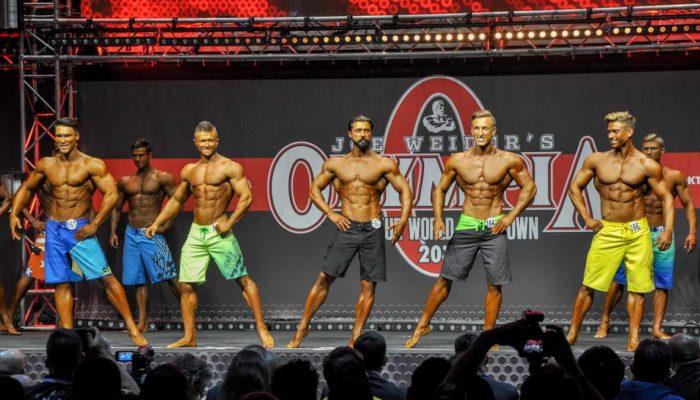 Power Pro Show 2016: в Москве прошла главная фитнес-выставка года