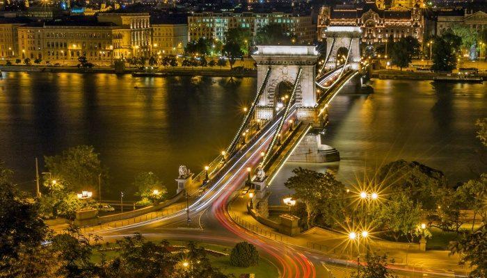 Будапешт — тысячелетняя история Венгрии