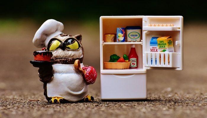 Основные признаки неисправности холодильника